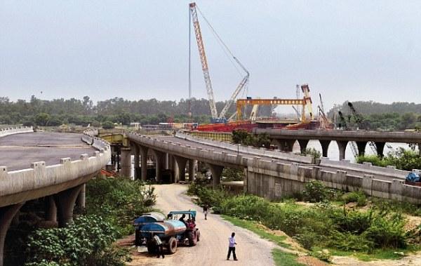 Signature Bridge could cost Delhi nearly Rs 1,500 crore ...