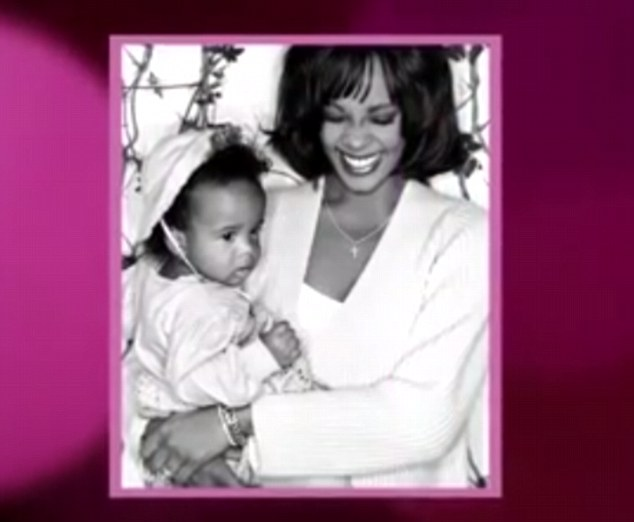 Tyler Perry Shares Video Tribute He Made For Bobbi