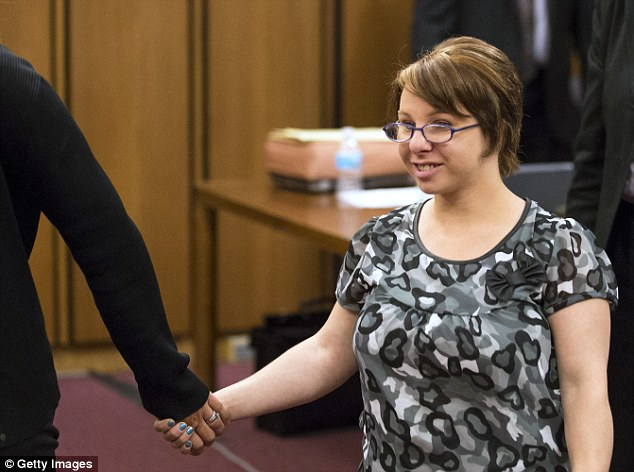 Michelle Knight Tells The Harrowing Stories Behind Each Of