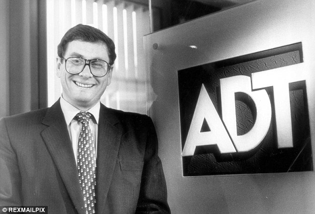 Did Adt Get Bought Out