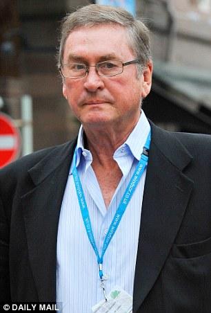 Lord Ashcroft