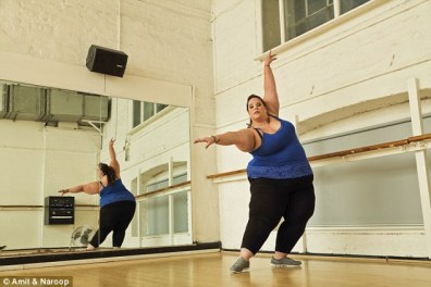 Image result for dance for obesity