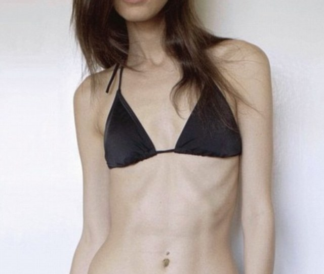Size 8 Model Told To Slim Down To The Bone Launches Petition