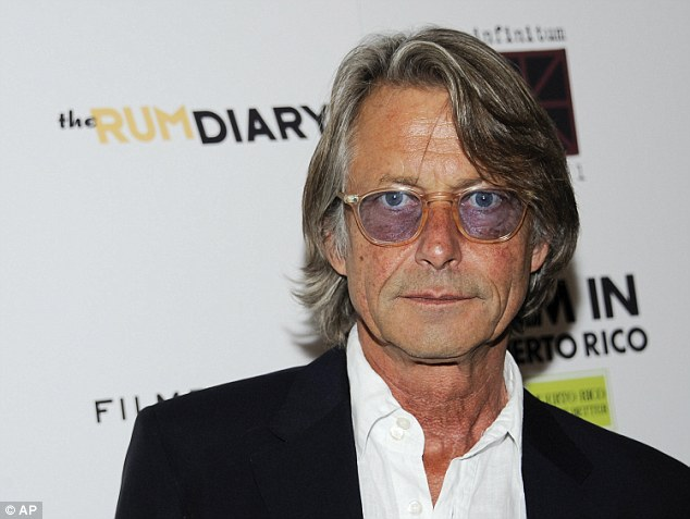 Bruce Robinson, the author of Withnail and I, claims that Jack The Ripper was never caught because he was protected by the Masonic Society and police who deliberately botched the investigation