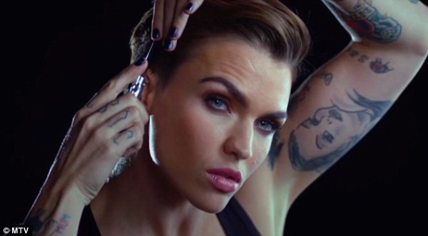 Ed Sheeran and Ruby Rose highlight their personalities for ...