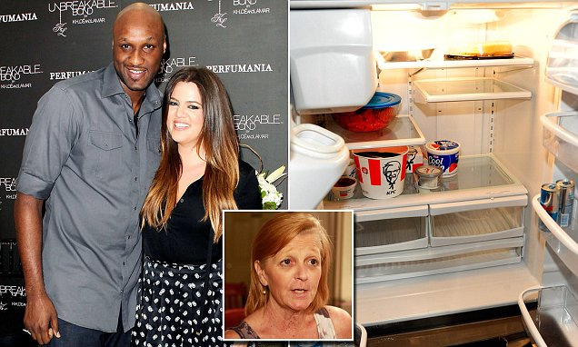 Lamar Odom poured out his heart about marriage split from Khloe Kardashian and friend's