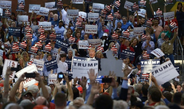 Image result for trump VIRGINIA OCTOBER 14 2015 RALLY