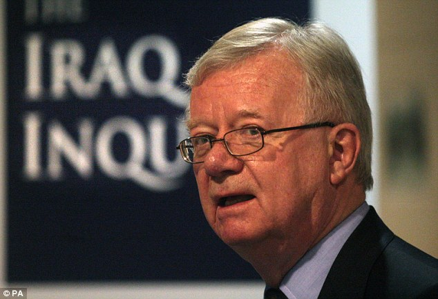 One shocking example of this abuse concerns Sir John Chilcot's inquiry into the Iraq war, instigated in 2009 and expected to deliver its report with a conclusion within two years