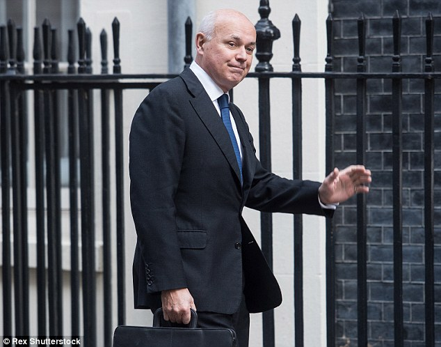 The classic case concerns the Iraq war, when Tory leader Iain Duncan Smith, as a Privy Council member, was briefed on secret intelligence