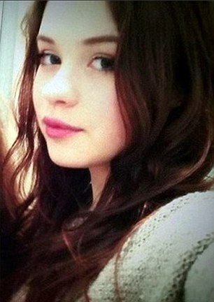 Becky Watts Was Killed By Stepbrother Nathan Matthews