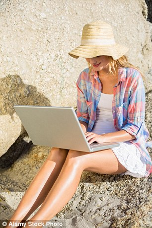 Be wary of overly extreme language in reviews when booking a trip online