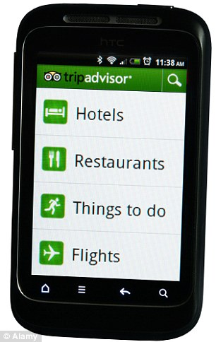 Undercover: Hotels and restaurants are becoming increasingly dependent on online review sites such as TripAdvisor, but an investigation has unearthed the flourishing market in fake feedback