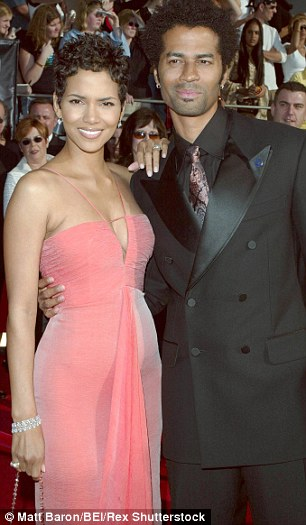The Catwoman star was married to baseball player David Justice in the early 1990s and singer Eric Benét in the early 2000s