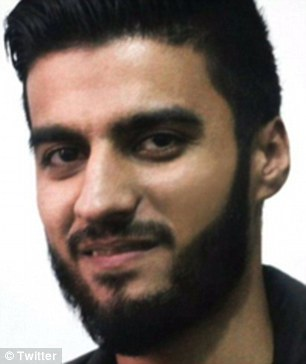 Syrian activist Ibrahim Abdul Qader, 20, was beheaded at his home in Sanliurfa