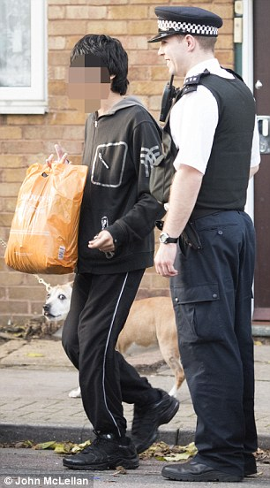 Shaker Aamer Reunited With Children As He Is Released From Guantanamo Bay Daily Mail Online