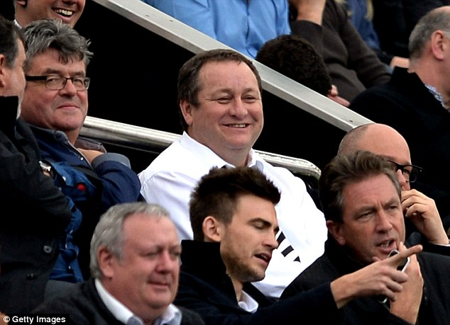 As it is reported that jacob zuma's younger brother mike zuma has died today. Newcastle owner Mike Ashley joins Rangers chief Dave King ...