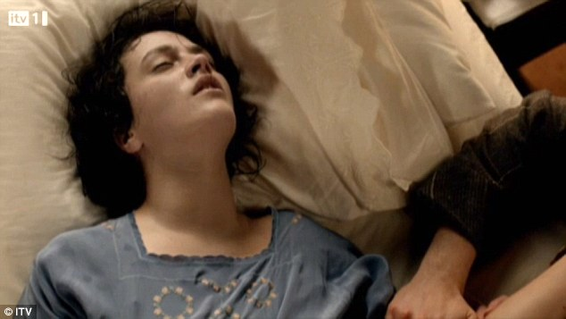 The death in childbirth of Lady Sybil, played by Jessica Brown Findlay (pictured), which was a pretty good Kleenex-fest