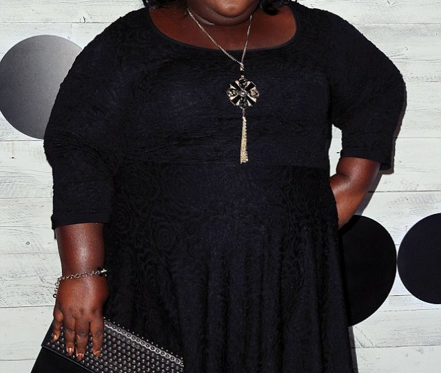 Speaking Out Actress Gabourey Sidibe  Has Hit Back At Body Shamers Who