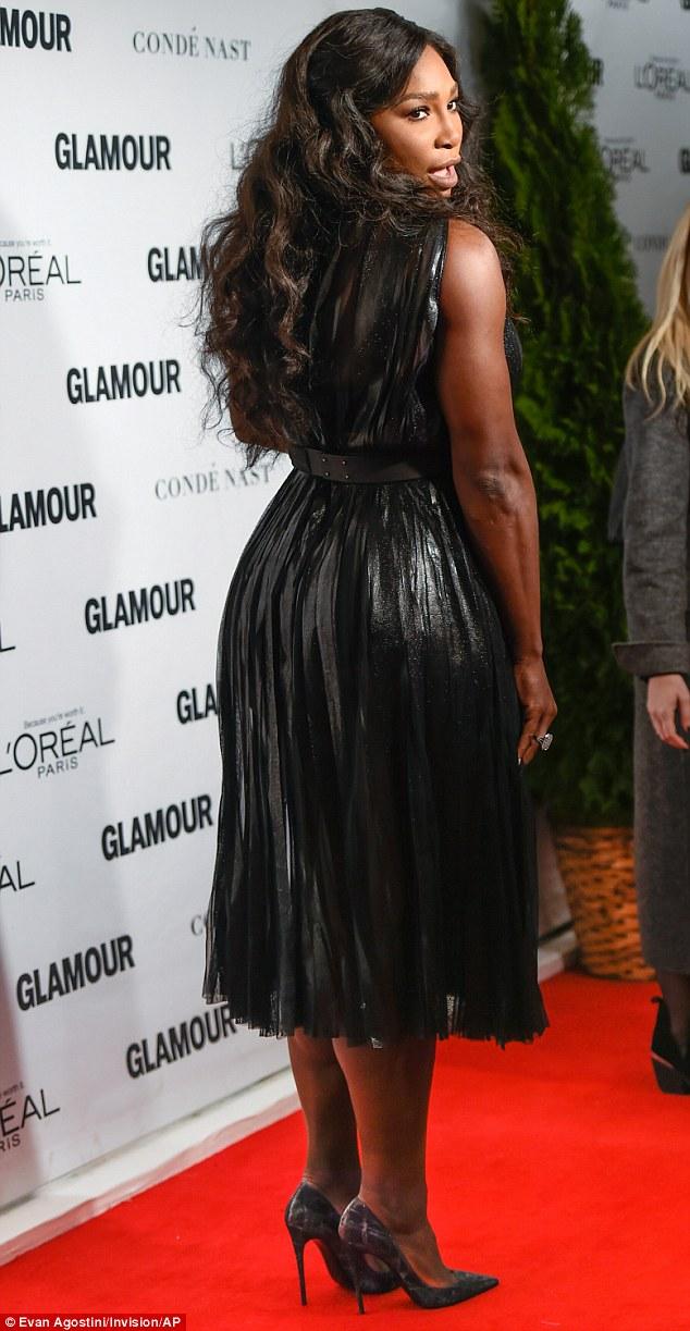 Leather Black Gucci Belt