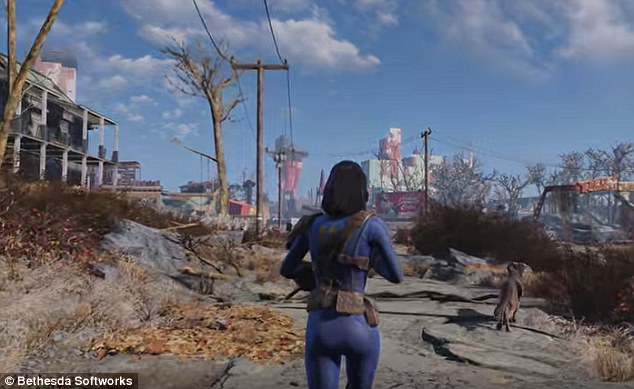 Fallout 4 Launch Hit By Bugs As Bethesda Softworks Release
