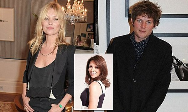 Kate Moss' age-gap relationship can word says Tracey Cox ...