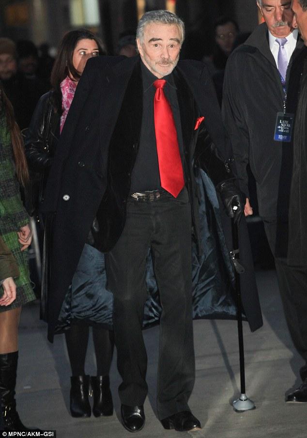 Richard Long Actor Young