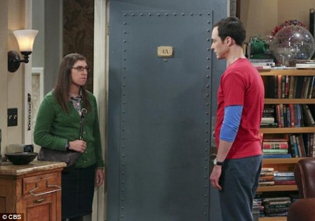 The Big Bang Theorys Sheldon And Amy Will Have Sex In