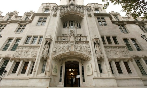 Britain's highest court rejects Malaysia massacre appeal ...