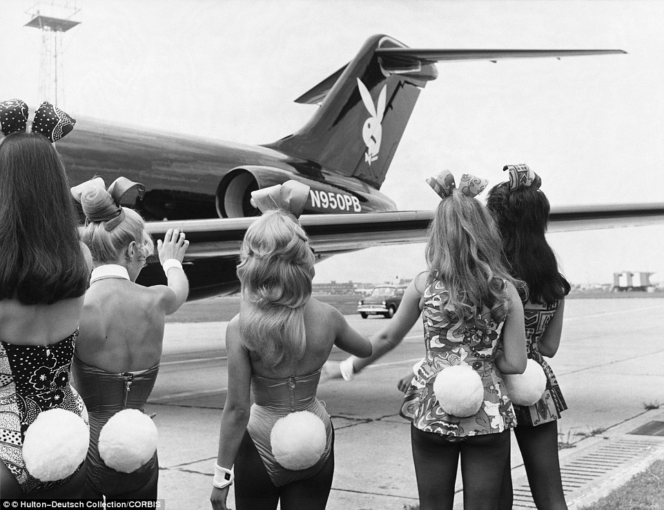 Image result for Playboy Jet