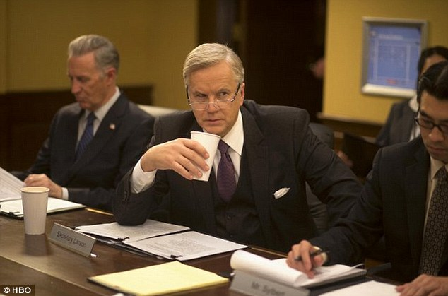 Plot: The series follows United States Secretary of State Walter Larson, played by Robbins, who is forced to rely on a lowly Foreign Service Officer assigned to the US Embassy in Islamabad, played by Black, when tensions break out in the area
