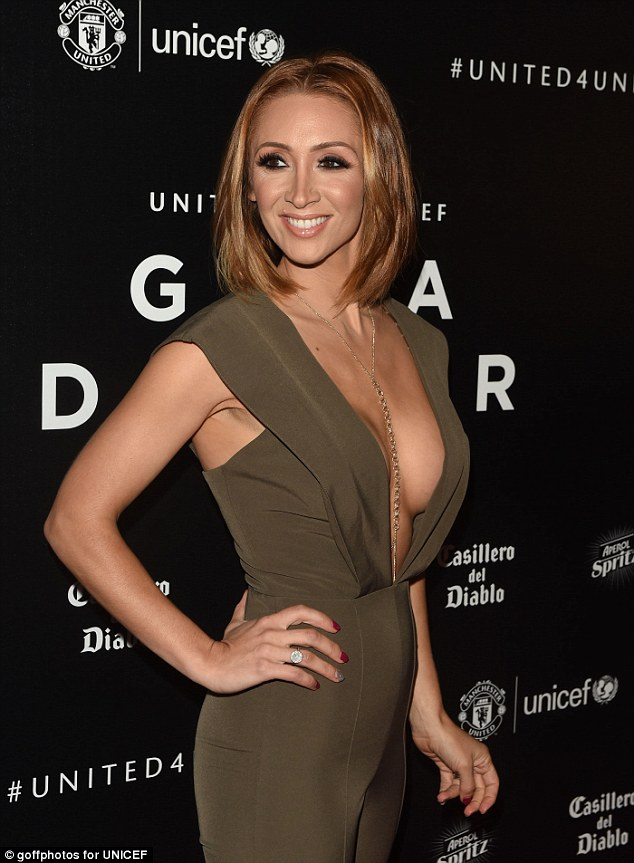 Yay or Nay Lucy-Jo Hudson Topless