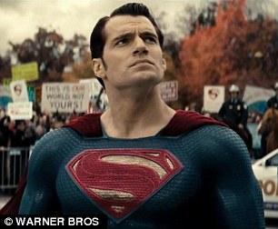 Batman V Superman Dawn Of Justice Trailer Shows Ben
