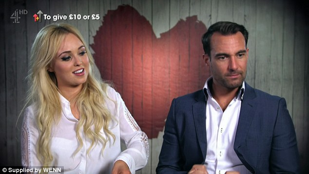 LIZ JONES says Channel 4'S First Dates, where couples go on real blind dates, is just brilliant