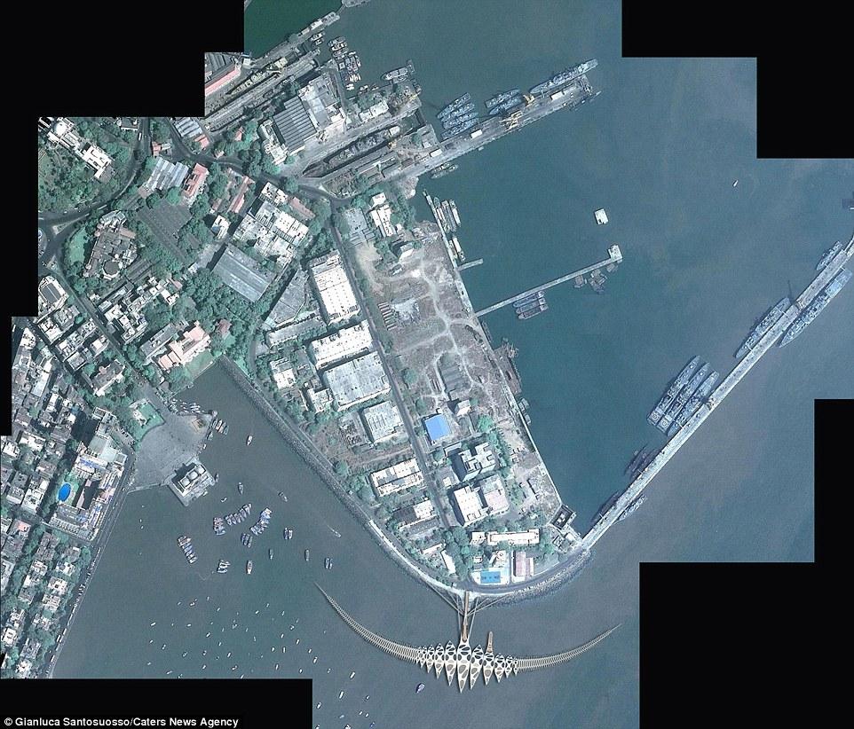 Το σκάφος μπορεί να γίνει μια επέκταση των πόλεων που φιλοξενεί, επιτρέποντας τους ντόπιους να έχουν πρόσβαση στα θέατρα και τα εστιατόρια στο σκάφος