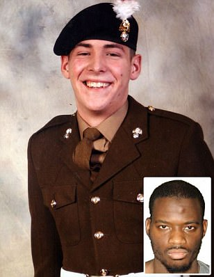 Lee Rigby killer Michael Adebolajo sues prison service after his teeth were knocked out