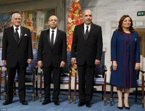 Swedish royals dust off jewels for Nobel Prize banquet at ...
