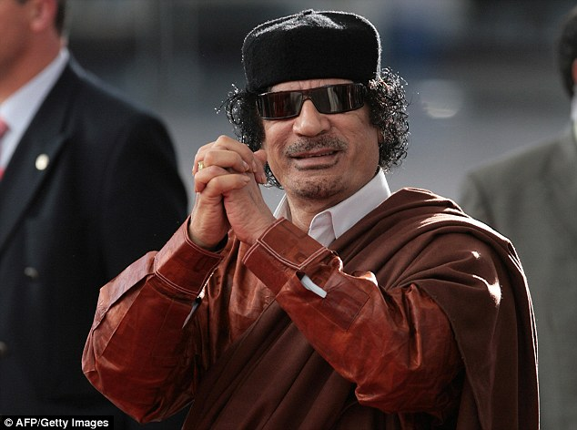 Cruz said the toppling of the Libyan leader Muammar Gaddafi had shown the US has not learned lessons from history