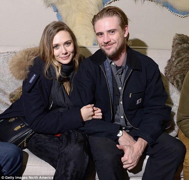 Boyd Holbrook Reveals Elizabeth Olsen Ended Their