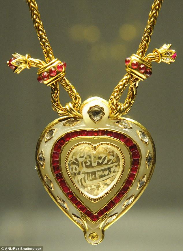 Elizabeth Taylors Taj Mahal Diamond Gifted By Richard