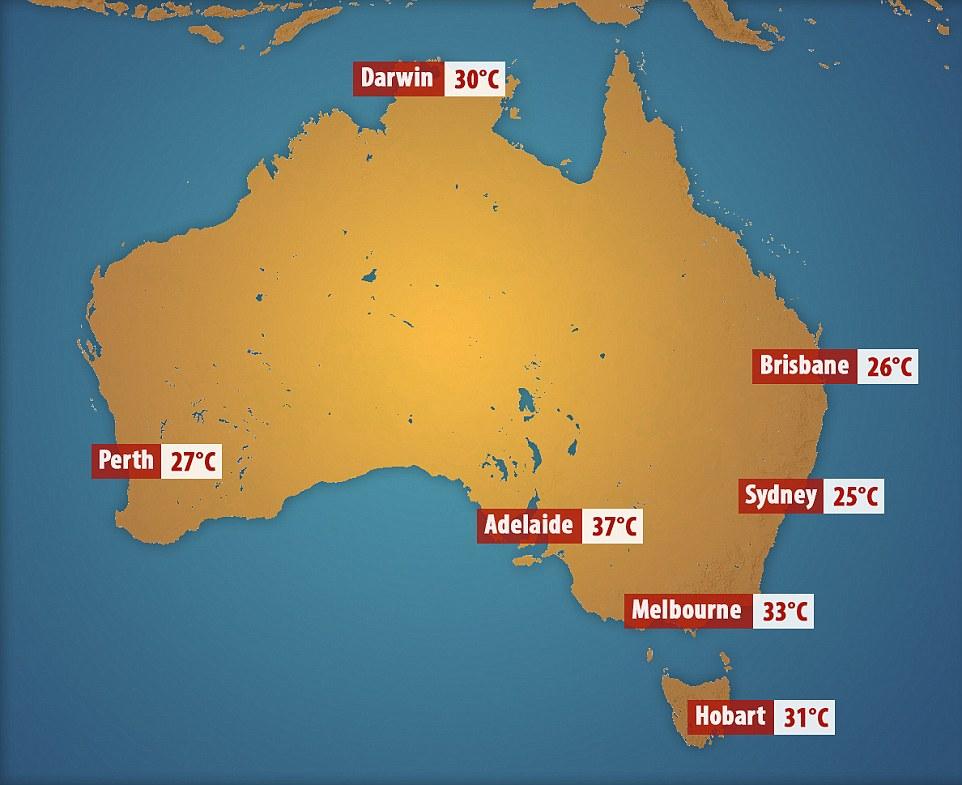 Brisbane Flood Map 2017