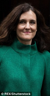 Northern Ireland Secretary Theresa Villiers has been highlighted as someone who could quit the cabinet rather than campaign for Britain to remain a member of the EU