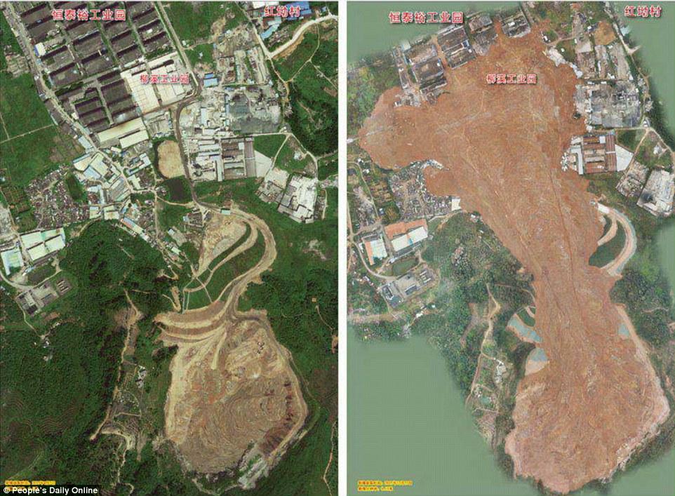 101 Landslide