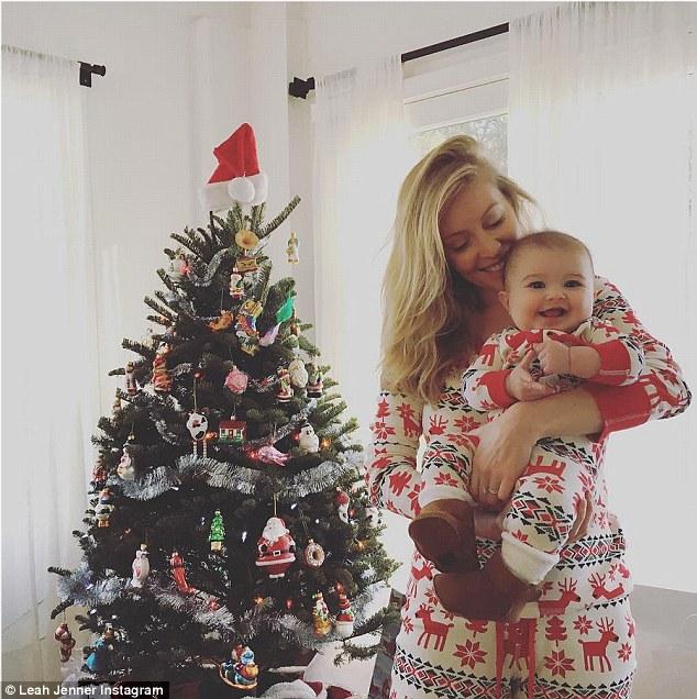 Kourtney Kardashian Shows All Of The Presents Her Kids Got