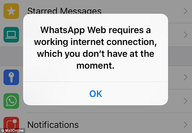 WhatsApp Down: People worldwide unable to connect to the app on NYE!