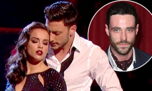 Georgia May Foote found comfort with Strictly Come Dancing ...