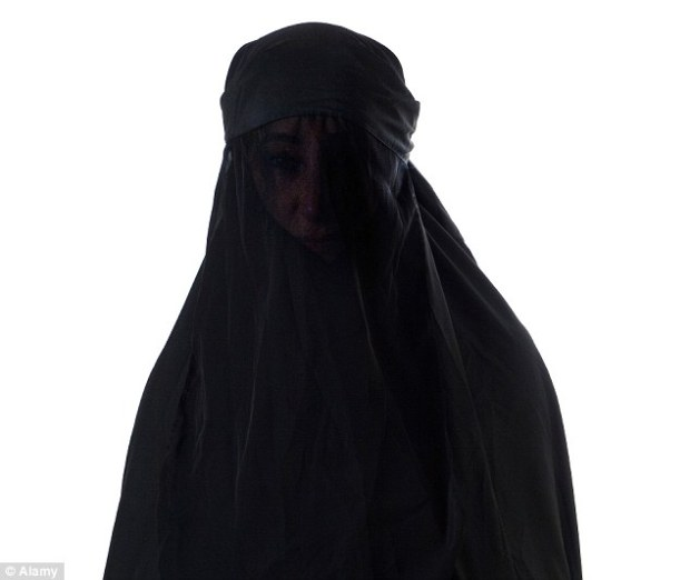 The Muslim Appeals Tribunal ruled that male heirs in an inheritance dispute should receive double the amount of money compared with their sisters, (picture posed by model)