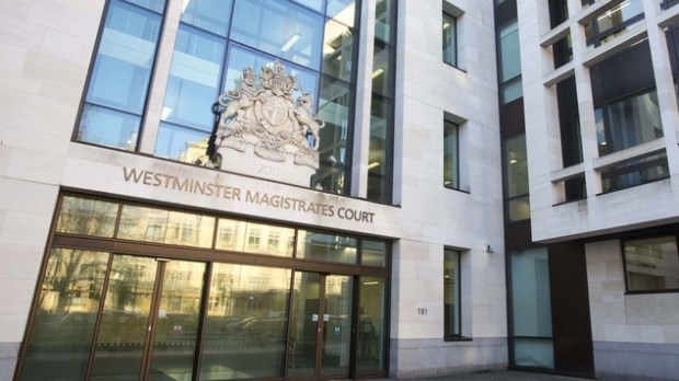 Up to 20 stowaways were smuggled into Britain five nights a week, Westminster Magistrates Court was told