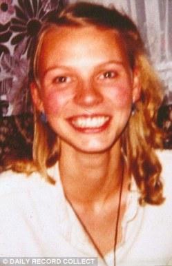 Pamela Hastie, 16