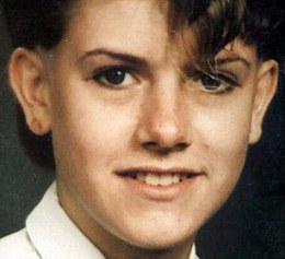 The killer has also been linked to the death of Lisa Hession, 14, who went missing from Leigh, greater Manchester, in December, 1984