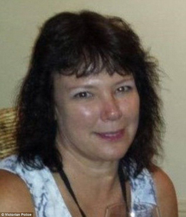Police fear Ms Chetcuti may be a victim of foul play. They continued the search for her on Saturday morning